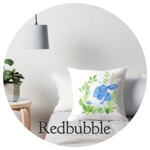 redbubble chester